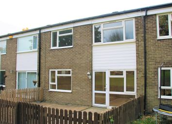 Thumbnail 3 bed terraced house to rent in Pannal Green, Pannal, Harrogate