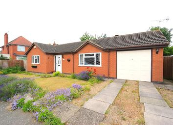 Thumbnail 2 bedroom detached bungalow to rent in Forest, Wardens Walk, Leicester Forest East, Leicester