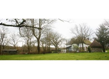 Thumbnail 3 bed semi-detached house for sale in Ashwater, Beaworthy