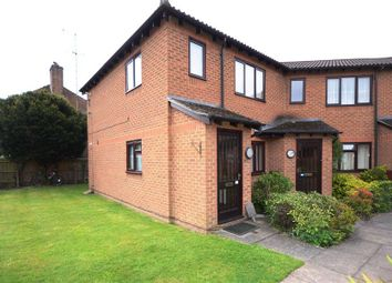 Thumbnail 2 bed flat to rent in Frimley, Camberley