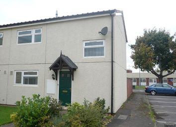Thumbnail 2 bed semi-detached house to rent in Franks Avenue, Hereford