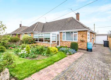 Thumbnail 2 bed semi-detached bungalow for sale in Richmond Drive, Skegness