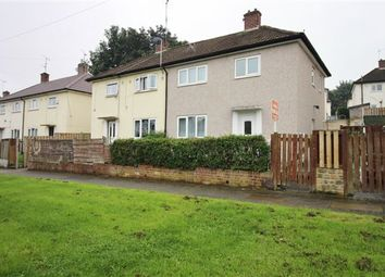 Thumbnail 3 bed semi-detached house for sale in Severnside Gardens, Sheffield