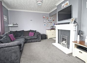 Thumbnail 3 bedroom semi-detached house for sale in Newcastle Gardens, Plymouth