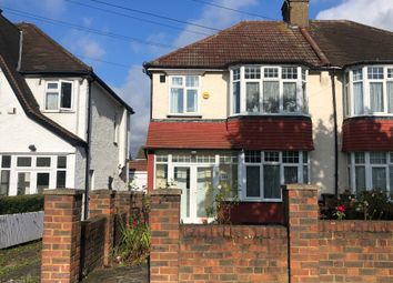 3 bed semi-detached house to rent in Stanford Road, Streatham SW16