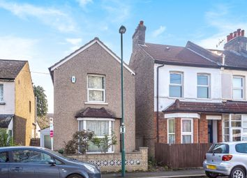 Thumbnail 2 bed detached house for sale in Spencer Road, Mitcham Junction, Mitcham