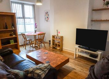 Thumbnail 4 bed end terrace house to rent in Dickenson Road, Manchester