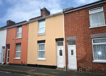 Thumbnail 2 bed terraced house for sale in Courtenay Road, St Thomas, Exeter