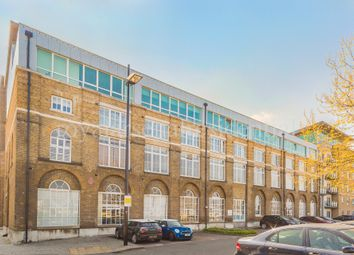 Thumbnail 2 bed flat to rent in Building 45, Hopton Road, Royal Arsenal