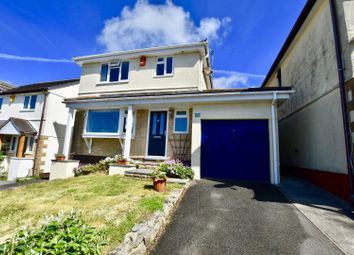 4 bed detached house for sale in Gweal Wartha, Helston TR13