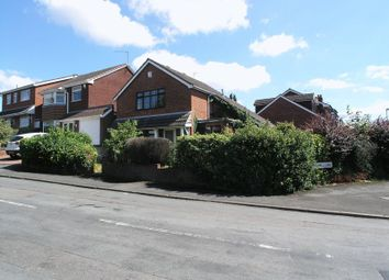 Thumbnail 3 bed detached house for sale in Brierley Hill, Pensnett, Corbyns Hall Lane