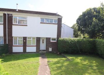 3 bed end terrace house for sale in Mazzard Close, Landkey, Barnstaple EX32