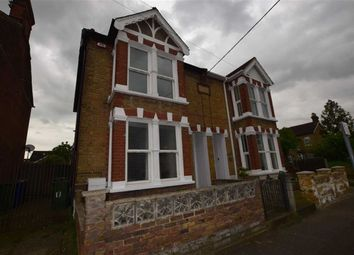 Thumbnail 2 bed property to rent in Rectory Road, Stanford-Le-Hope, Essex