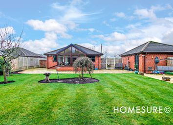 Thumbnail 2 bed detached bungalow for sale in Gravel Close, Banks, Southport
