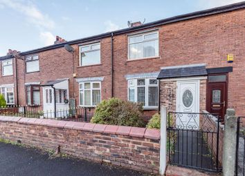 2 bed terraced house for sale in Scot Lane, Newtown, Wigan WN5