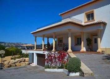 Thumbnail 6 bed villa for sale in Javea, Costa Blanca, Spain
