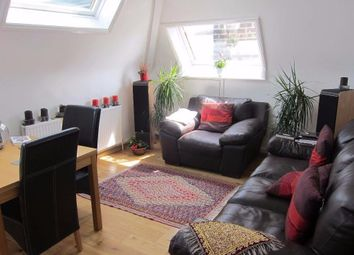 Thumbnail 3 bed flat to rent in Gunnersbury Avenue, Ealing