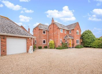 Thumbnail 4 bed detached house for sale in Abberton, Colchester, Essex