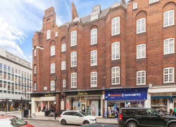 Thumbnail Retail premises to let in Mortimer Street, London