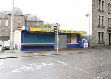 Thumbnail Retail premises to let in 136 Lochee Road, Dundee