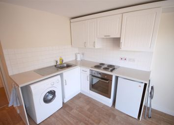 Thumbnail 1 bed flat to rent in Aslam House, Albert Road, Sheffield