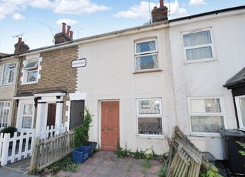 Thumbnail 2 bed terraced house for sale in Queen Street, Maldon