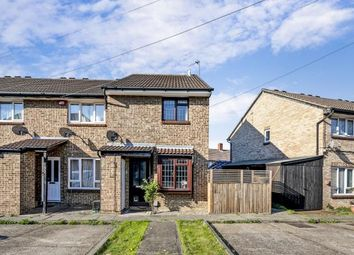 Thumbnail 1 bed end terrace house for sale in Shirley Crescent, Beckenham, .