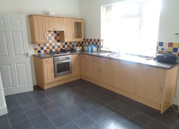 Thumbnail 2 bed end terrace house to rent in Princess Louise Road, Blyth