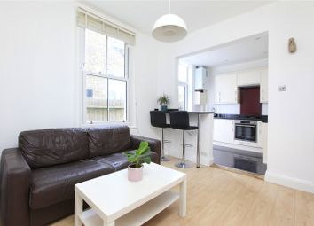 2 bed flat for sale in Hazelbourne Road, Clapham South, London SW12