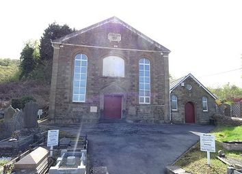 Thumbnail Leisure/hospitality for sale in Former Chapel, Glais