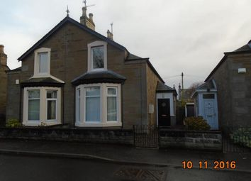 Thumbnail 2 bed semi-detached house to rent in Brook Street, Monifieth, Dundee