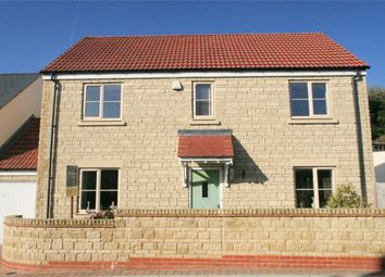 Thumbnail 4 bedroom detached house for sale in Britannia Mews, Wotton-Under-Edge, Gloucestershire
