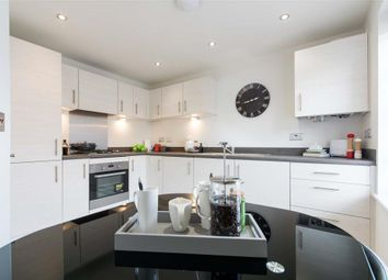 """3 bed terraced house for sale in """"The Flatford - Plot 50"""" at Zone 4, Burntwood Business Park, Burntwood WS7"""