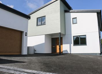 Thumbnail 5 bed detached house for sale in Tregaross Court, Rock