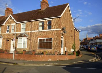 Thumbnail 1 bed flat for sale in Burford Road, Evesham, Worcestershire