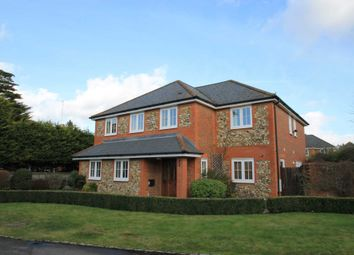 Thumbnail 5 bed detached house to rent in Damask Close, Tring