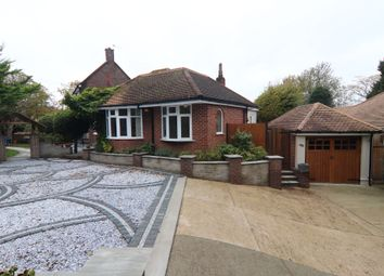 Thumbnail 3 bed detached bungalow for sale in Court Road, Orpington