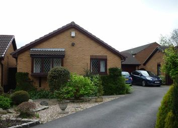 Thumbnail 2 bed detached bungalow to rent in Malthouse Way, Penwortham, Preston