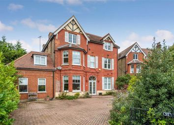Rodway Road, Bromley, Kent BR1. 9 bed detached house for sale