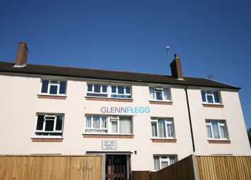 Thumbnail 3 bed flat for sale in Derwent Drive, Burnham, Slough