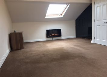 Thumbnail 2 bed flat to rent in Holroyd Hill, Bradford