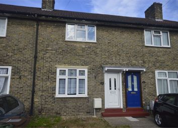 Thumbnail 2 bed terraced house to rent in Haresfield Road, Dagenham, Essex
