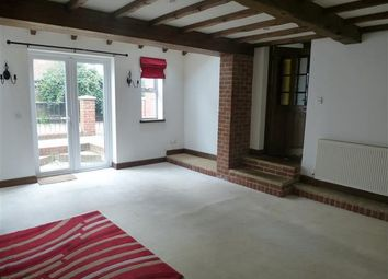Thumbnail 4 bed property to rent in Chesboule Lane, Gosberton Risegate, Spalding