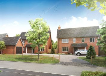Thumbnail 4 bed detached house for sale in Horseshoe Lane, Kirton