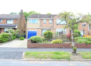 Thumbnail 4 bedroom detached house to rent in Carter Knowle Avenue, Sheffield