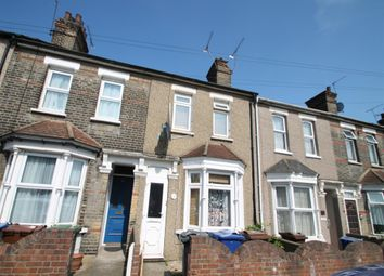 Thumbnail 2 bed terraced house to rent in Parker Road, Grays