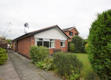 Thumbnail 3 bed detached bungalow to rent in Eaton Road, Handbridge, Chester