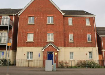 Thumbnail 2 bedroom flat for sale in Caerphilly Road, Llanishen, Cardiff