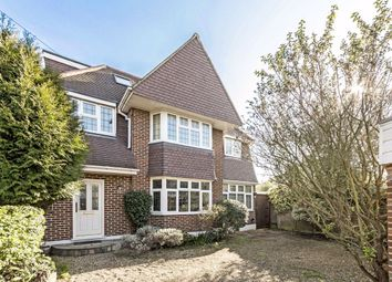 Thumbnail 5 bed property to rent in Albion Road, Kingston Upon Thames