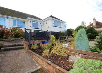 Thumbnail 3 bed bungalow for sale in Shiphay Lane, Torquay